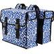 Basil Mara XL Fietstas 35l blauw/wit